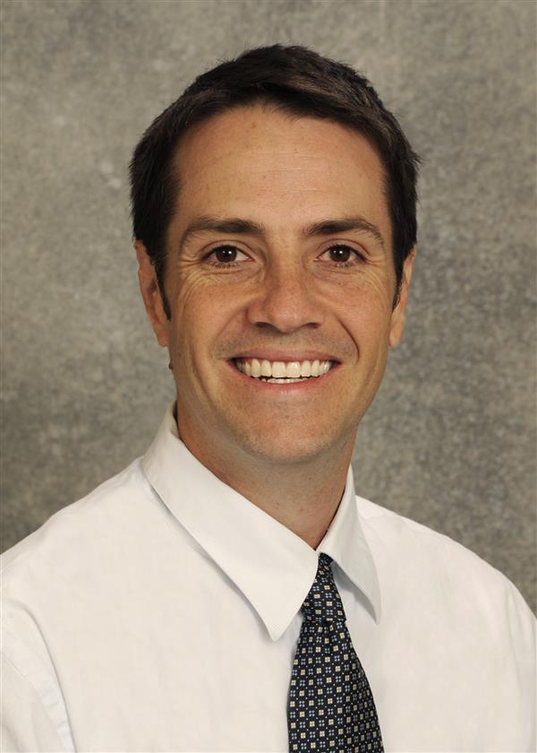 David Baker, PsyD, ABPP-CN