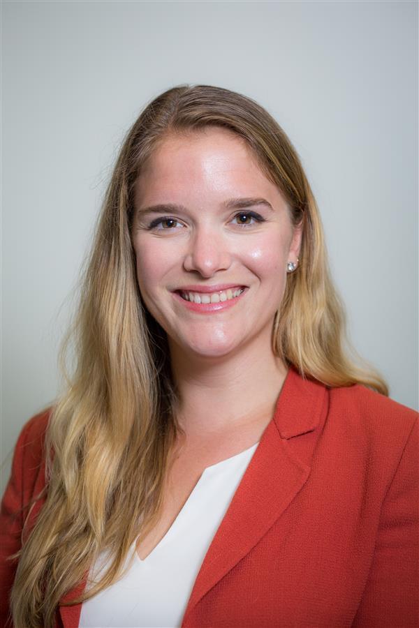Hilary Diefenbach, MA