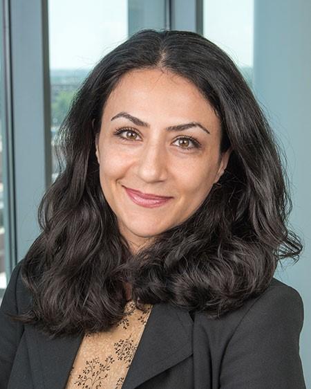 Maryam Tahmasbi Sohi