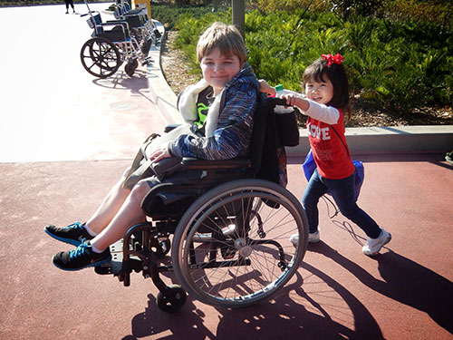 Muscular Dystrophy Research and Tracking