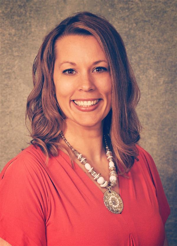 Stephanie Sharp, PhD