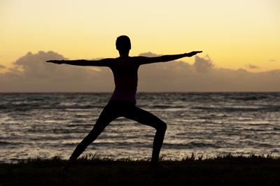 Yoga Based Treatment for Veterans
