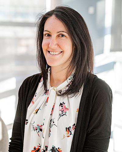 Adele Meron, MD