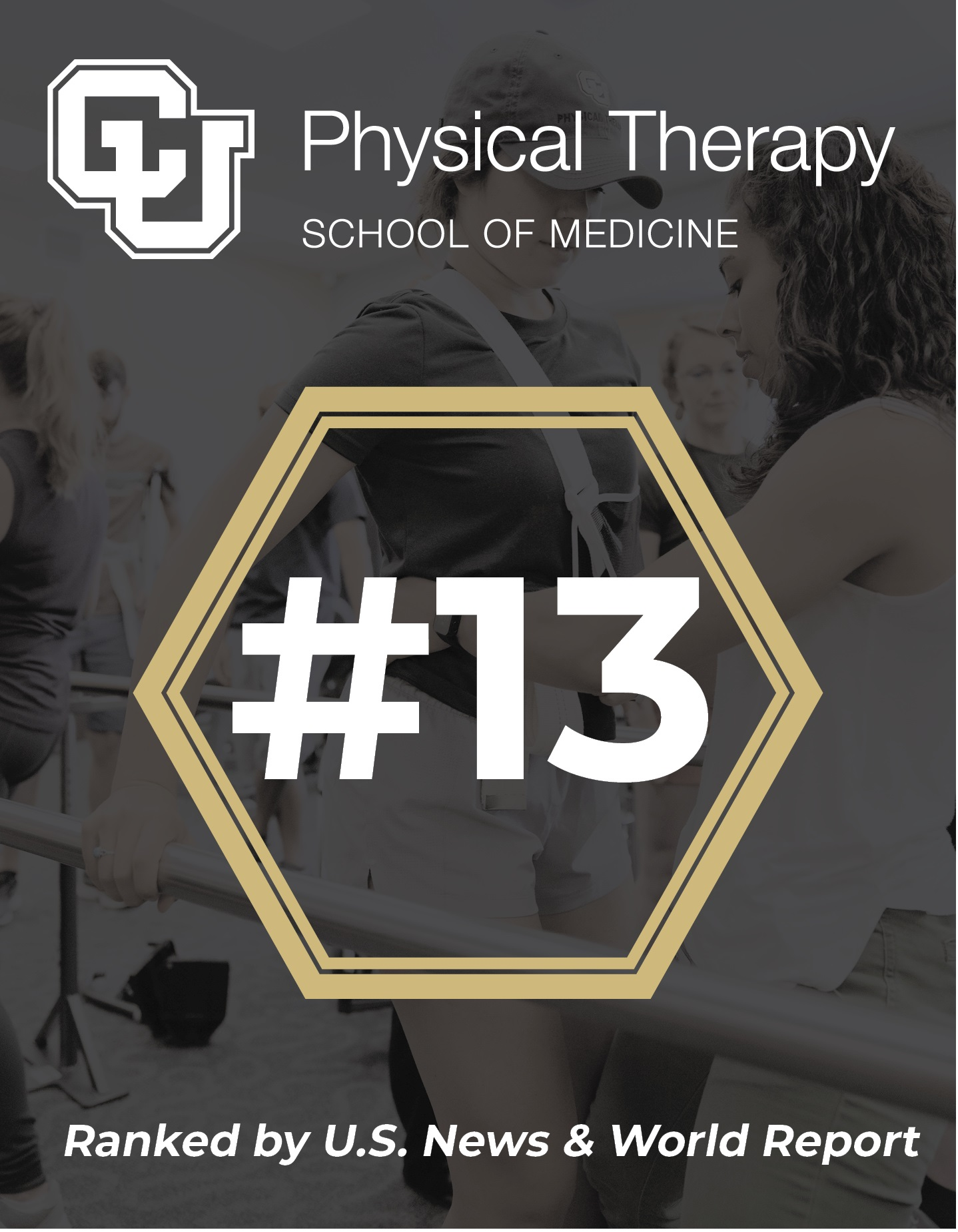 CU Physical Therapy, School of Medicine