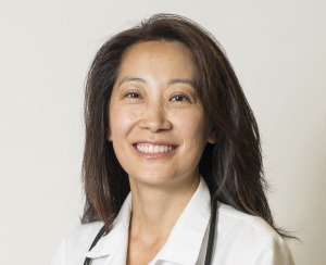 Jackie Arends, MD