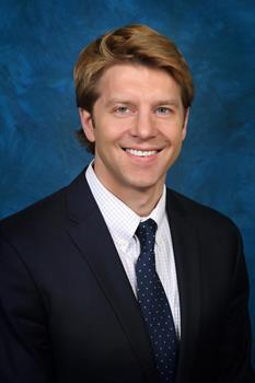 Dr. Chad Rusthoven