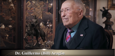 Dr. Bill Aragon