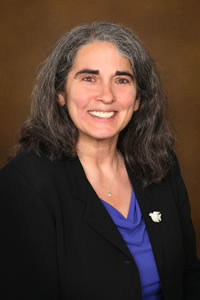Elizabeth Kovacs, PhD
