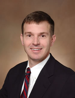 Thomas Robinson, MD