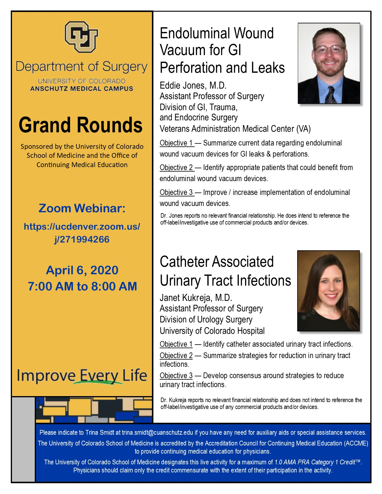 Grand Rounds 2020-4-6
