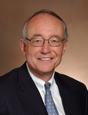 David A. Fullerton, MD