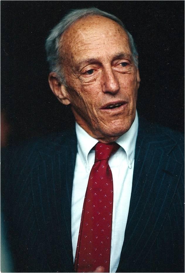 Ben Eiseman, MD