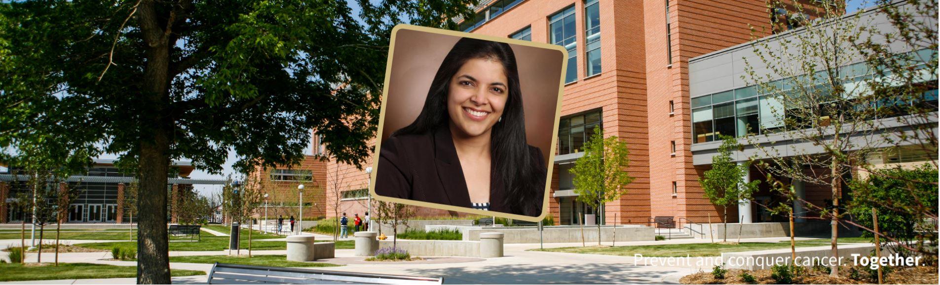 Manali Kamdar, MD