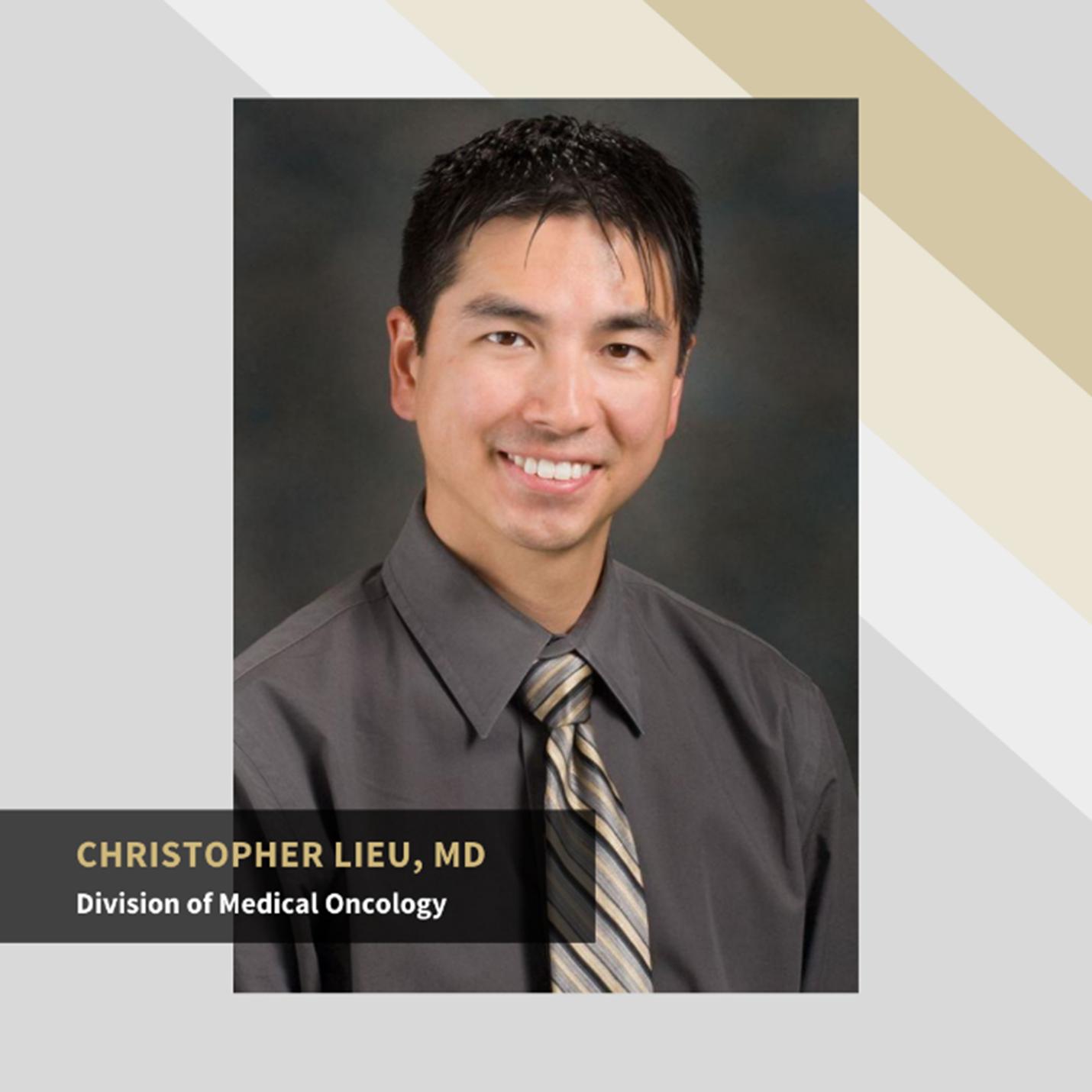 Chris Lieu