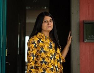 Mahera Jeevanjee
