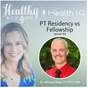 Healthy Wealthy Residency Fellowship