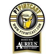 PT PintCast Logo