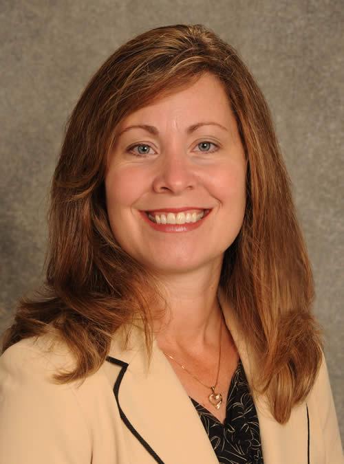 Rebecca Maldonado, MSHPE, PA-C
