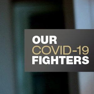 CU Our COVID Fighters