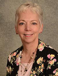 Donna Oscepinski