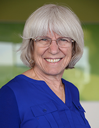 Marilyn Manco-Johnson, MD