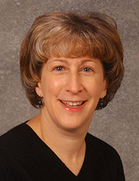 Mona Jacobson, MD