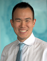 Chris Eng, MD