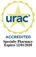 URAC Accreditation Seal