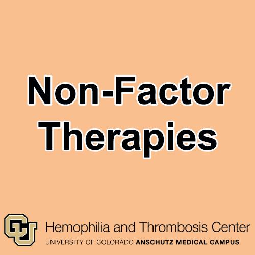 NonFactorTherapiesChart
