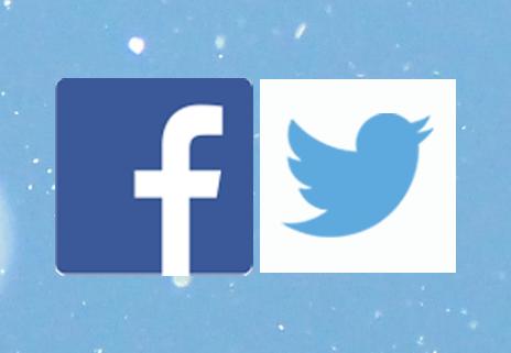 FB-Twitter-Logos